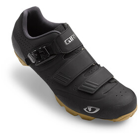 Giro Privateer R HV Shoes Men black/gum